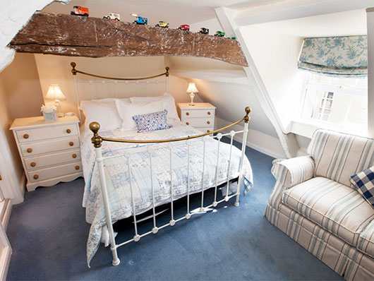 Bed and breakfast in Cirencester
