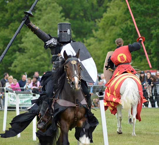 Attractions announced for the 29th Cotswold Show