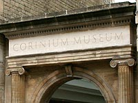 Corinium Museum Received High-Standards Award