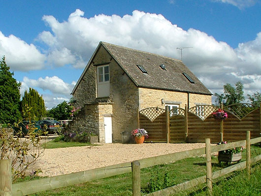 Self catering holiday cottages in Cirencester