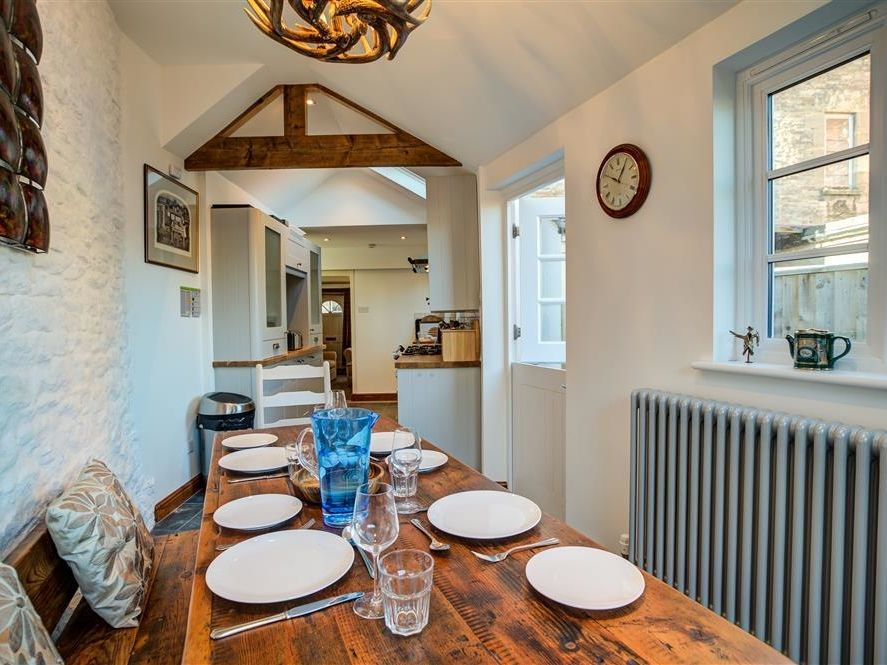Aelia holiday cottage in Cirencester