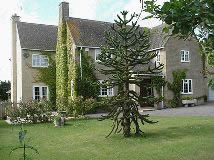 Greensleeves Bed Breakfast Cirencester