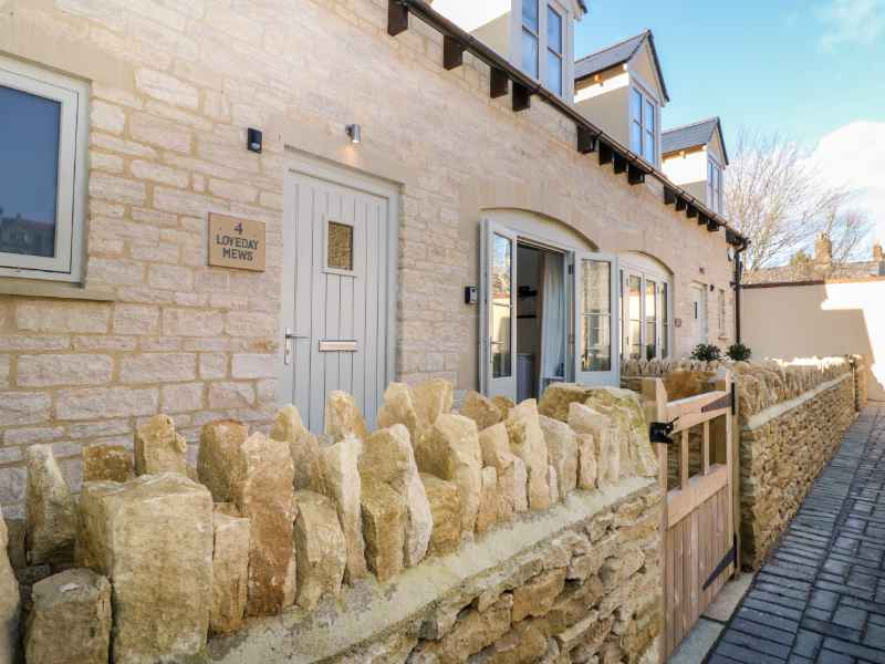 Self catering holiday cottage in Cirencester