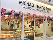 Michael Hart & Son Family Butchers