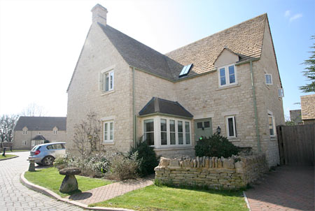 Quenington Bed and Breakfast
