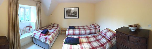 Rent a room in Cirencester and the surrounding area.