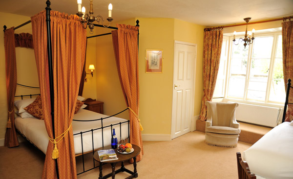 Where To Stay In Cirencester