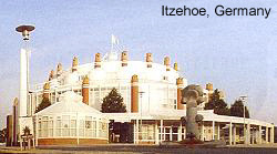 Itzehoe, Germany - Cirencester's twin town