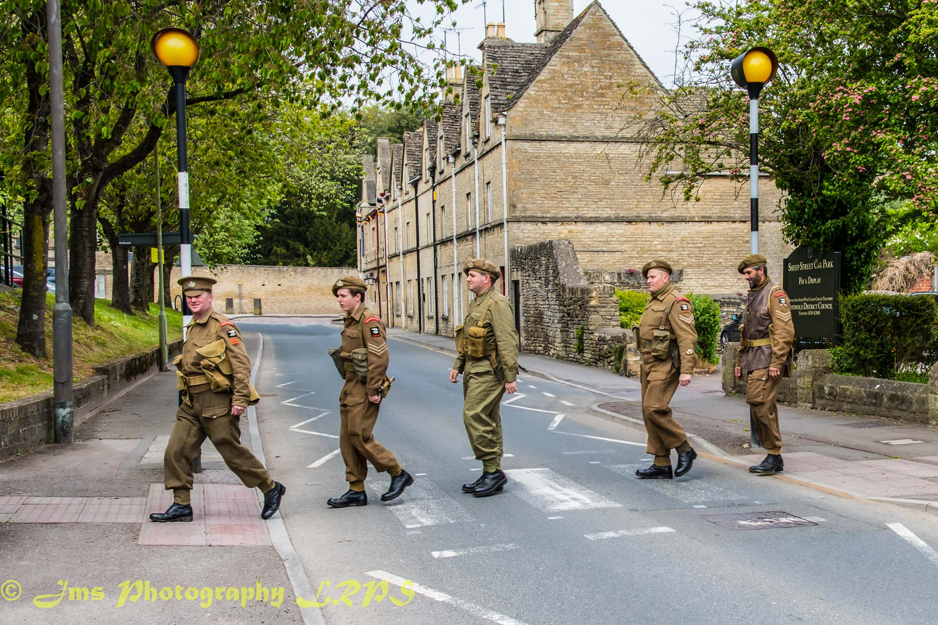 Annual Exhibition of Life in the Cotswold in World War Two