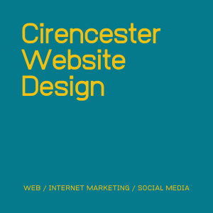 Cirencester website design