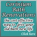 Bath renovations and resurfacing based in Cirencester