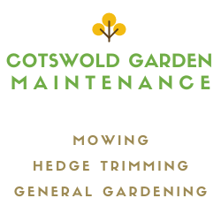 Lawn mowing and gardenin services in Cirencester