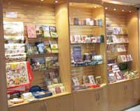 Cirencester Visitor Information Centre